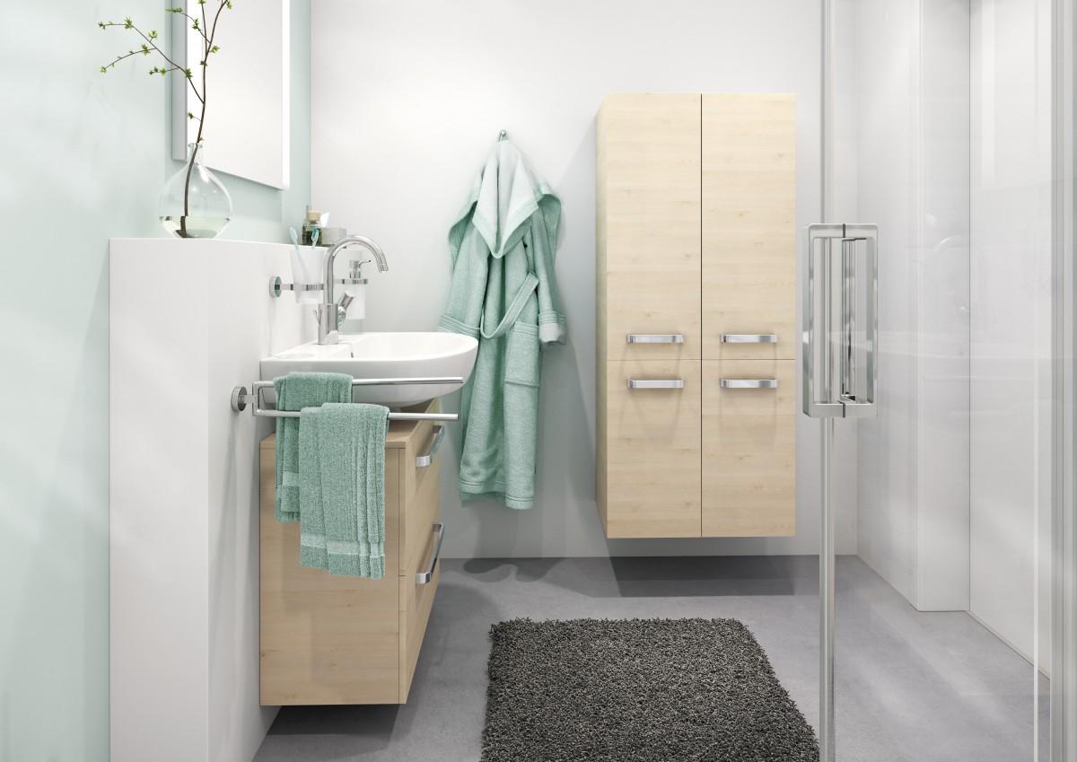 vitalizing green vital und frisch. Black Bedroom Furniture Sets. Home Design Ideas